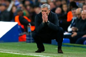Chelsea-v-FC-Porto