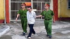 Hôm nay xét xử vụ Đỗ Đăng Dư bị đánh trong trại giam