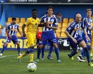 Dự đoán kết quả bóng đá trực tiếp trận Alcorcón vs Tenerife, 01h30 ngày 25/05