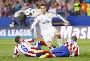 Ronaldo: Nhận mình là cầu thủ số một thế giới