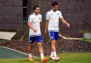 Hazard ở Chelsea có thể ngang trình độ của Messi