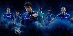 Nike, Chelsea ký hợp đồng áo đấu lớn nhất lịch sử