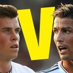 Liệu Real sẽ chon Ronaldo hay Bale?