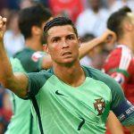 Ronaldo vẫn tự đắc