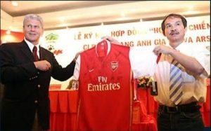 HAGL - Arsenal