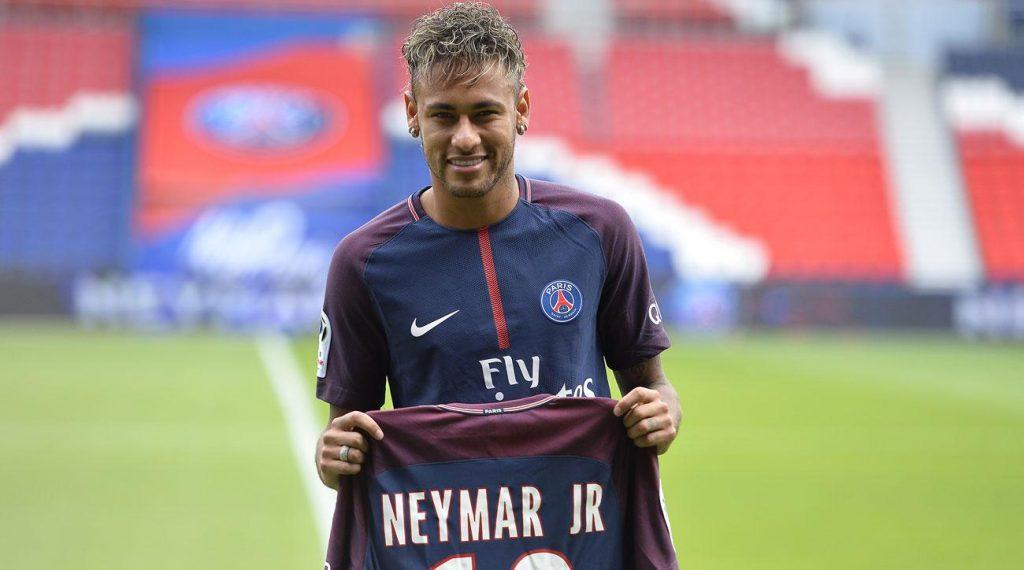 Nếu Messi đến PSG thì Neymar sẽ là kẻ ra đi