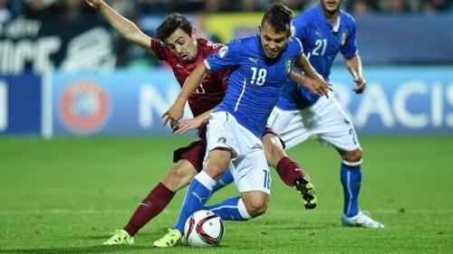 Nhận định U19 Italia vs U19 Moldova cuộc đối đầu