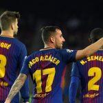 Barcelona vừa lập kỷ lục 11 liên tiếp