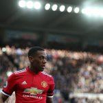 Martial tức giận vì Mu không cho phép anh chuyển sang Arsenal