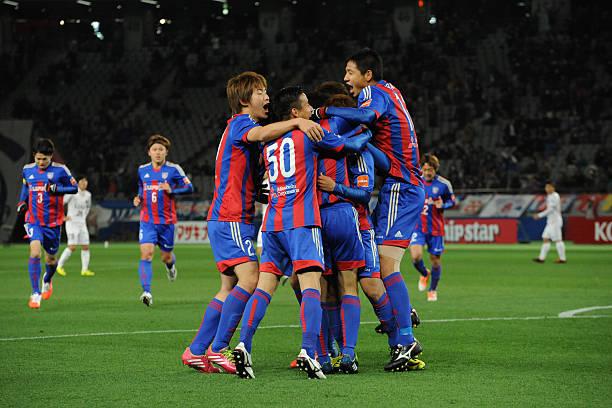 Nhận định FC Tokyo vs Kashima Antlers