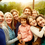 Chiêm bao thấy gia đình đánh số đề bao nhiêu?