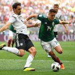 Chỉ ra những nguyên nhân khiến ĐT Đức thất bại trước Mexico