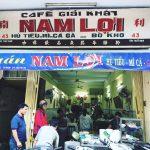 Top 5 quán ăn làm gợi nhớ lại tuổi thơ của người Sài Gòn