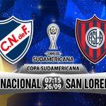 Nhận định Club Nacional vs San Lorenzo, 7h15 ngày 26/9