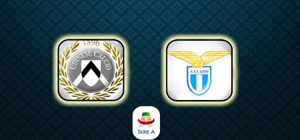 Udinese vs Lazio, 00h00 ngày 27/9: Giải vô địch Ý