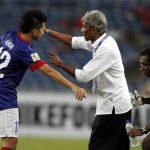 Malaysia khiếp sợ cầu thủ Thái Lan
