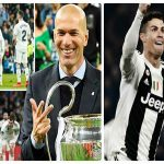 Real mơ tái hợp Ronaldo