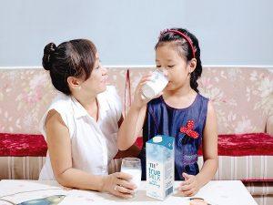 Mơ thấy uống sữa có ý nghĩa như thế nào