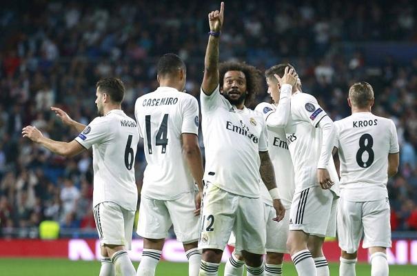 Real Madrid Khó khăn trên sân nhưng vẫn đạt doanh thu cao nhất thế giới