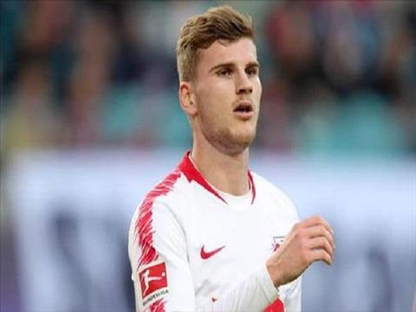 Leipzig nhắm sao Chelsea thay Timo Werner