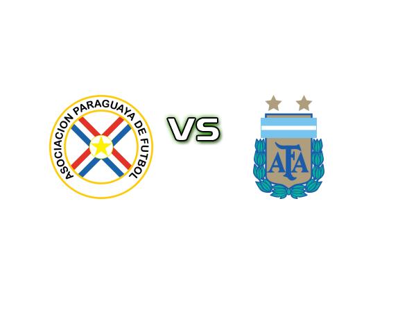 Soi kèo U17 Paraguay vs U17 Argentina, 4h30 ngày 12/04