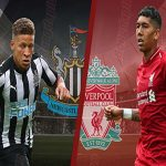 Newcastle vs Liverpool vòng 37 NHA 2018/19