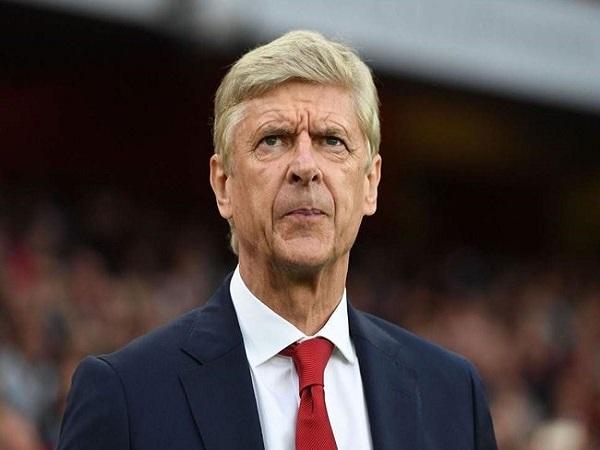 Wenger lần thứ hai từ chối CLB vừa rớt hạng