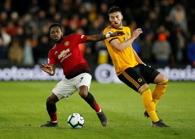 Man United cắn răng chấp nhận bán lỗ tiền vệ Fred