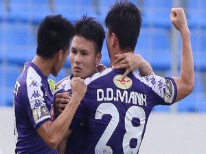 Quang Hải - Hai bộ mặt ở CLB và tuyển Việt Nam