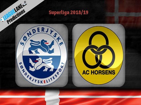 Nhận định kèo Sonderjyske vs Horsens 0h00, 14/09 (VĐQG Đan Mạch)