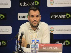 HLV Indonesia mất cơ hội so tài với HLV Park