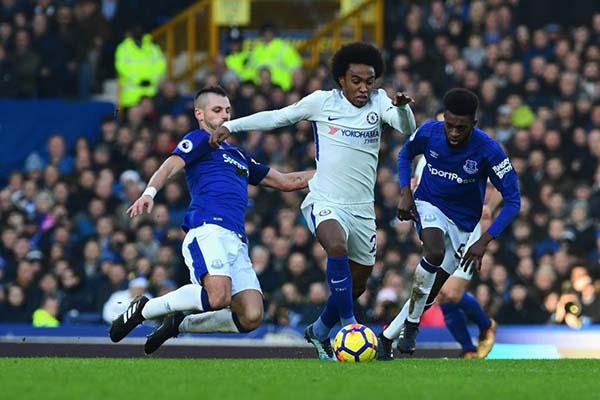 Nhận định trận đấu Chelsea vs Everton 19h30 ngày 7-12-2019