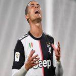 Qủa đá phạt tệ nhất lịch sử của Ronaldo