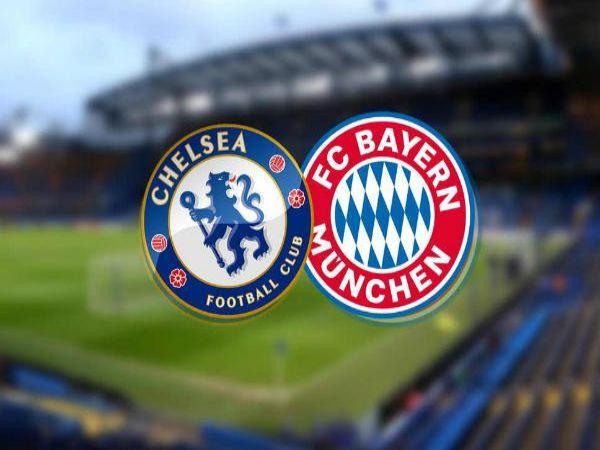 Nhận định kèo bóng đá Bayern Munich vs Chelsea