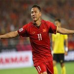 Tiểu sử cầu thủ Anh Đức - Lão tướng của bóng đá Việt Nam