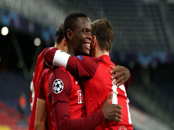 Nhận định, Soi kèo Lokomotiv Moscow vs Salzburg, 00h55 ngày 2/12