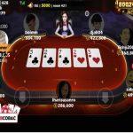 Các giải đấu Poker chuyển sang online cực hấp dẫn