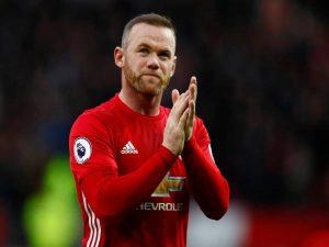 Huyền thoại Wayne Rooney