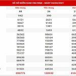 Dự đoán XSMN ngày 11/4/2021 - Thống kê đài SXMN chủ nhật hôm nay