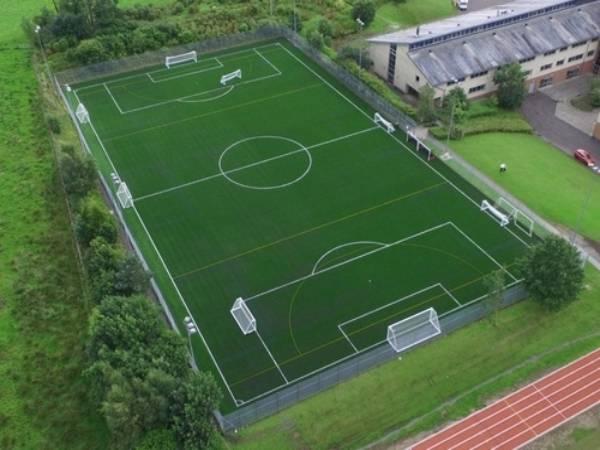 Kích thước sân bóng đá 7 người - Các tiêu chuẩn sân bóng đá 7 người