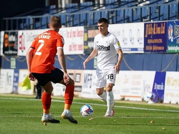 Nhận định trận đấu Derby County vs Luton (21h00 ngày 2/4)