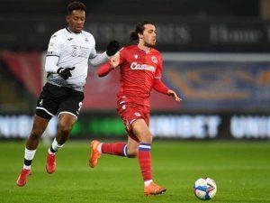 Nhận định trận đấu Reading vs Swansea City (18h00 ngày 25/4)