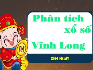 Phân tích kqxs Vĩnh Long 9/4/2021