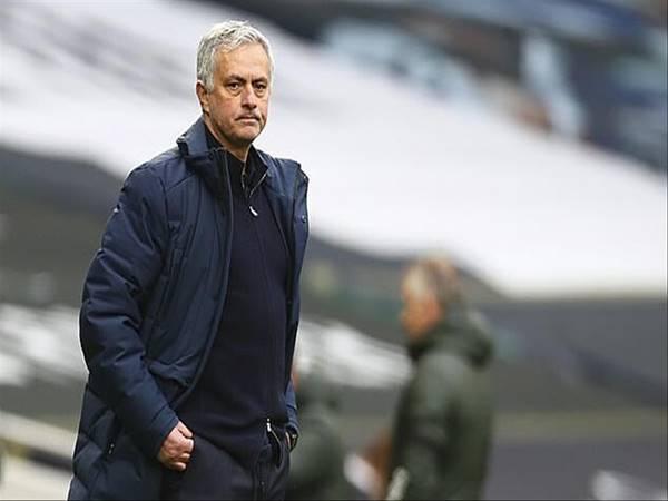 Tin bóng đá 13/4: Ghế của HLV Mourinho đang lung lay khá dữ dội