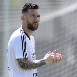 Kiểu tóc Messi thay đổi như thế nào qua từng năm tháng