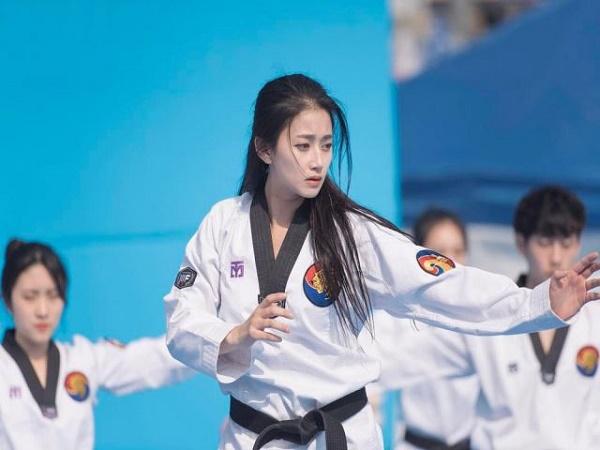 Hướng dẫn từ A đến Z cách thắt đai võ Taekwondo