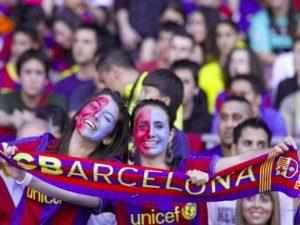 Cule là gì? Tìm hiểu ý nghĩa tên biệt danh fan Barca