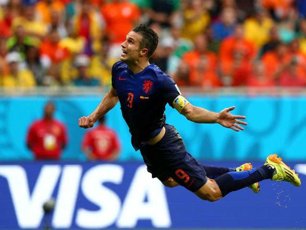 Người Hà Lan bay có ý nghĩa là gì trong bóng đá?