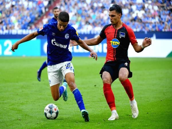 Nhận định Hertha Berlin vs Schalke, 23h ngày 12/5