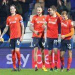 Nhận định tỷ lệ Luton Town vs Rotherham (1h15 ngày 5/5)